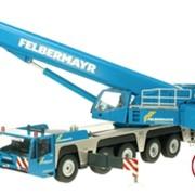 Кран передвижной Terex-demag AC200-1 Felbermayr 1:50 730/02 фото