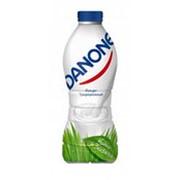 Йогурт питьевой DANONE Традиционный, 350г фото