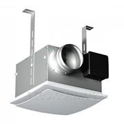 Промышленный вентилятор металлический Вентс ВП 125 К фото