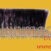 Щётка пасечная искусственная 2-рядная фото