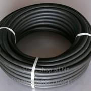 Шланг резиновый воздушный армированный 20атм, 6*13мм, 50м PT-1730 фото