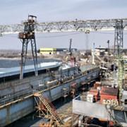 Строительство судов технического и вспомогательного флота, портовой техники и производстве изделий судового машиностроения. фото