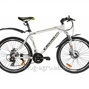 """Велосипед 26\"""" CRONUS METEOR 1.0 фото"""