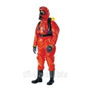 Газонепроницаемый костюм Dräger WorkMaster Industry фото
