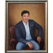 Портреты на заказ астана фото