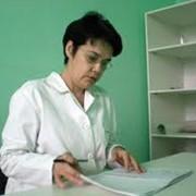 Консультации врача-генетика фото