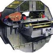 Сепараторы колесные СКВП-20 и СКВП-32 фото