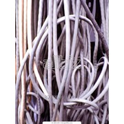 Лом кабеля фото
