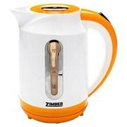 Чайник электрический Zimber ZM-10825 1.7л фото