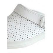 Обувь Сабо женская для работников фото