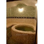 Турецкая баня «ХАМАМ» фото