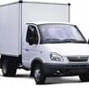 Изготовление фургонов грузовых автомобилей фото