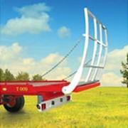 Платфома для траспортировки рулонов Модель Т-009 фото