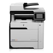 МФУ HP LaserJet Pro 300 color MFP M375nw (CE903A) фото
