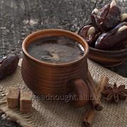Смесь сухая для горячего шоколада фото