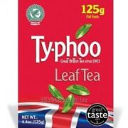 Чай черный листовой Typhoo (125г) TH254 фото
