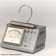 Вакуумметр ВТС-1 фото
