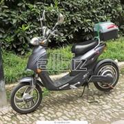 Скутеры электрические фото