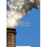 Получение разрешений на выбросы загрязняющих веществ фото