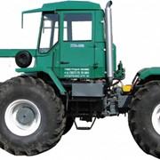 Трактор ХТА фото
