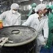 Переработка ядерного топлива фото
