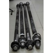 Стяжка гидромолота НМ-440 фото