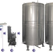 Мини - завод по производству питьевой воды под ключ фото