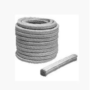 ВАТИ 400 - Набивка сальниковая безасбестовая, плетеная из природных хлопковых волокон фото