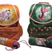 Рюкзаки, ранцы для школьников фото