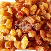 Изюм сушеный - сушёные ягоды винограда фото