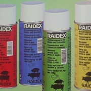 Спрей для маркировки RAIDEX фото