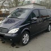 Мercedes-Benz Viano 3.5 Long BRABUS VIP фото
