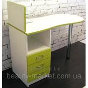 Маникюрный стол Стандарт мастер в наличии фото