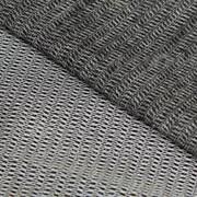 Дублерин пальтовый черный1рул - 53 м фото