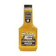 Стабилизатор вязкости масла Hi-Gear фото