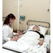 Лечение инфаркт миокарда методами экстракорпоральной гемокоррекции фото