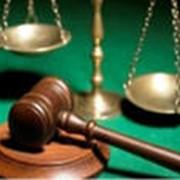 Представительство в суде, подготовка и составление процессуальных документов. фото