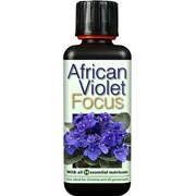 African Violet Focus 300мл фото