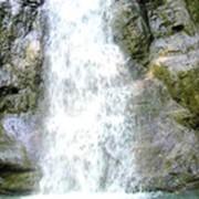 Автобусно-пешеходная экскурсия Бигиусские водопады фото