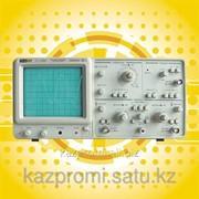 Осциллограф универсальный профкип с1-120м фото