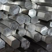 Шестигранник стальной 38 мм 30ХГСА ГОСТ 8560-78 фото