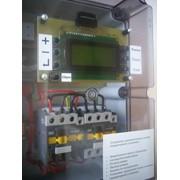 Автостарт автозапуск для генератора АВР Одесса StartMaster 220-25A фото