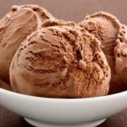 Мороженое шоколадное оптом фото