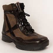 Мужская обувь модель 94-060 фото