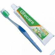 Зубная паста с экстратами трав Тяньши фото