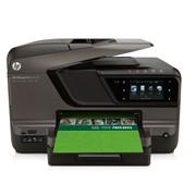 МФУ HP Officejet 8600 Plus N911g (CM750A) фото