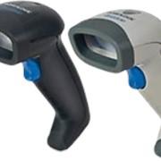 Сканеры Штрих-кода фото