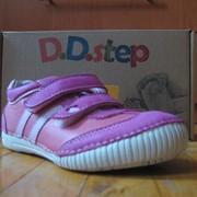 Кожаные туфельки 31-36 размеры Венгрия фото