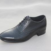 Туфли мужские классические ТМ-127 фото