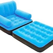 Кресло надувное раскладное BestWay фото